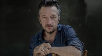 Eröffnungsvortrag »Standpunkte«: Lukas Bärfuss