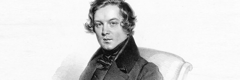 Über | Schubert & Schumann
