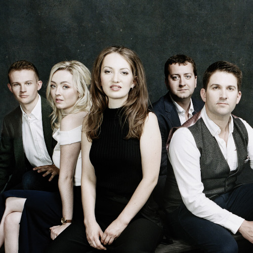 MCO Residency mit VOCES8: A Passage in Time