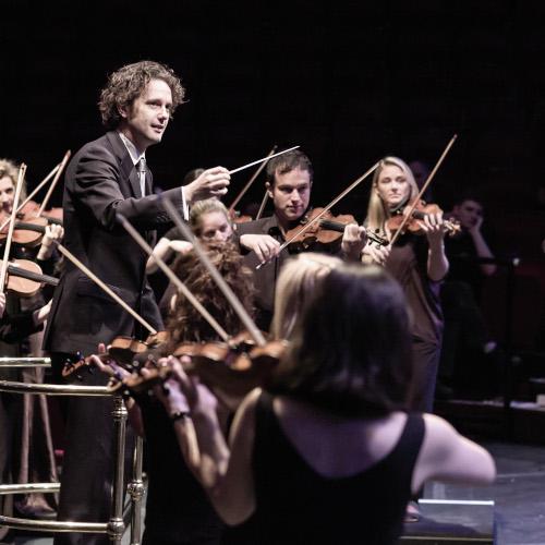 Opening Concert I: Ingrid Fliter & Aurora Orchestra