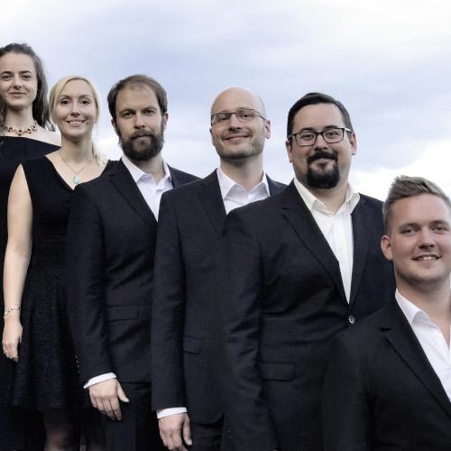 Opening Concert II: Ingenium Ensemble Lebensreise