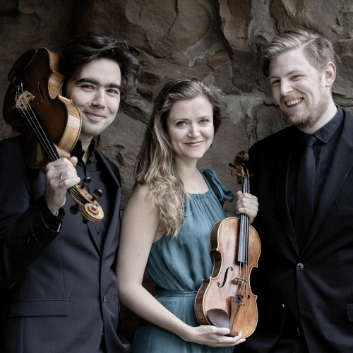 After Work Concert: Trio d'Iroise
