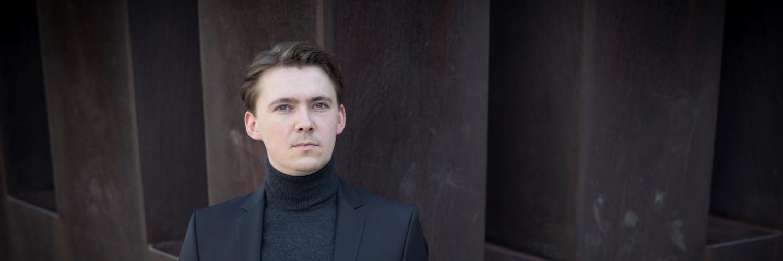 Beethoven bei uns: Konstantin Ingenpaß & Hartmut Höll