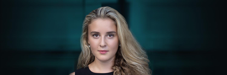 Sofia Vinnik
