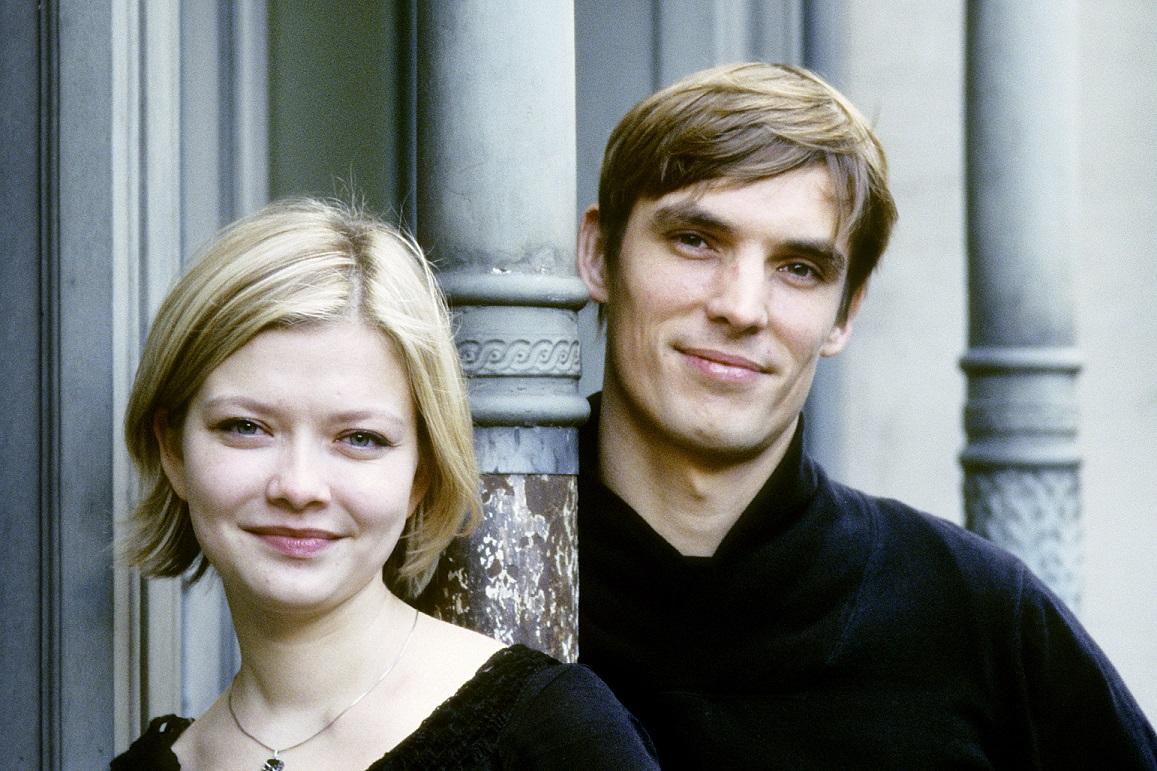 Alina Ibragimova & Cédric Tiberghien