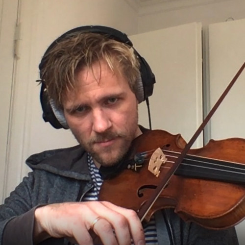 #2 Copenhagen calling...