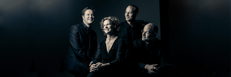Kammermusik Plus | Friedemann Wuttke & Mandelring Quartett
