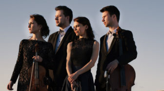 Kammermusik Plus | Armida Quartett