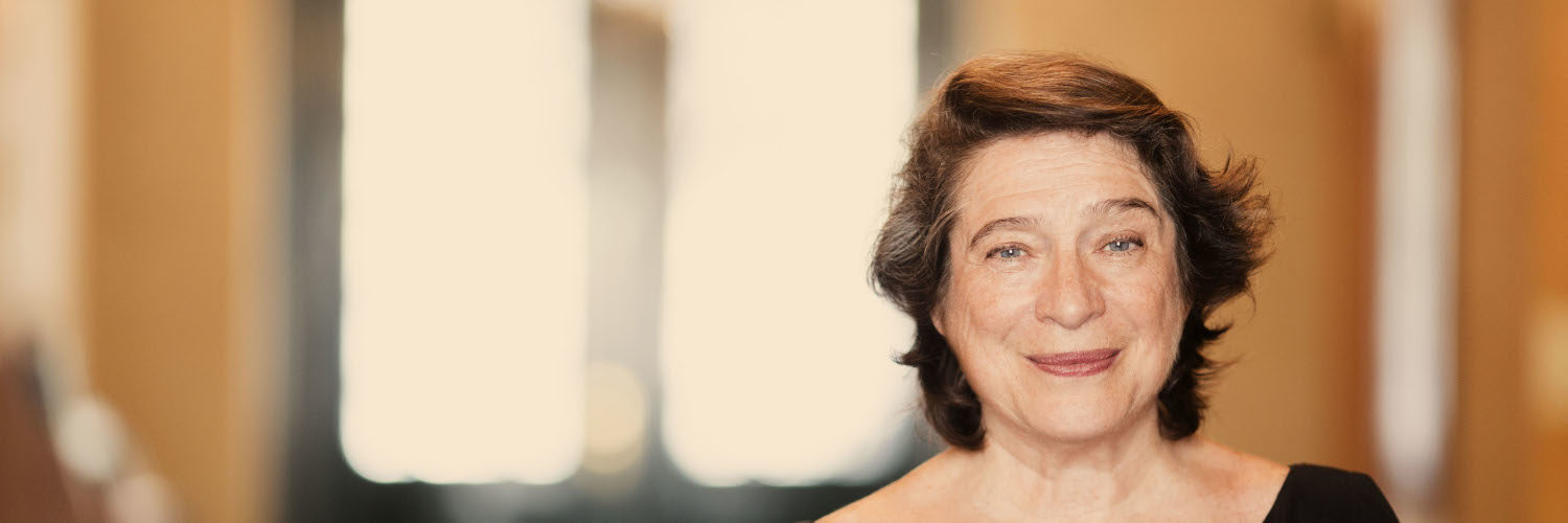 Kammermusik Plus | Elisabeth Leonskaja – TO BE POSTPONED