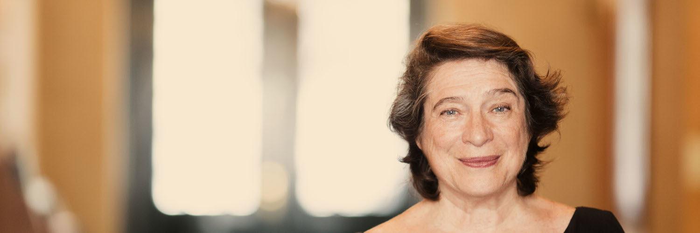 ENTFALLEN - Kammermusik Plus | Elisabeth Leonskaja