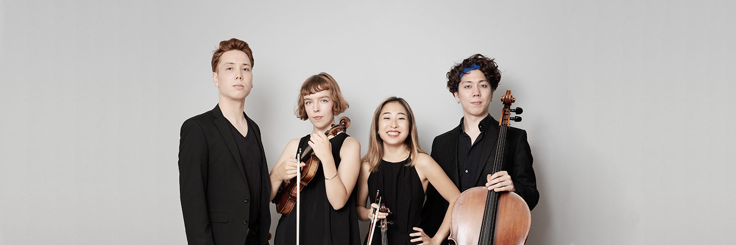 CANCELLED – String Quartet Festival | RED Friday