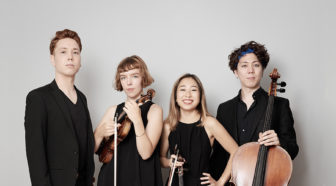 String Quartet Festival | RED Friday