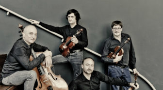 String Quartet Festival | BLUE Thursday