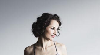 KONZERTSTREAM – Alina Pogostkina & Philharmonisches Orchester Heidelberg