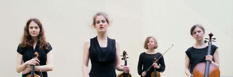 Kaléko Quartett