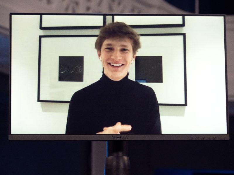 Jan Lisiecki (Foto: studio-visuell.de)