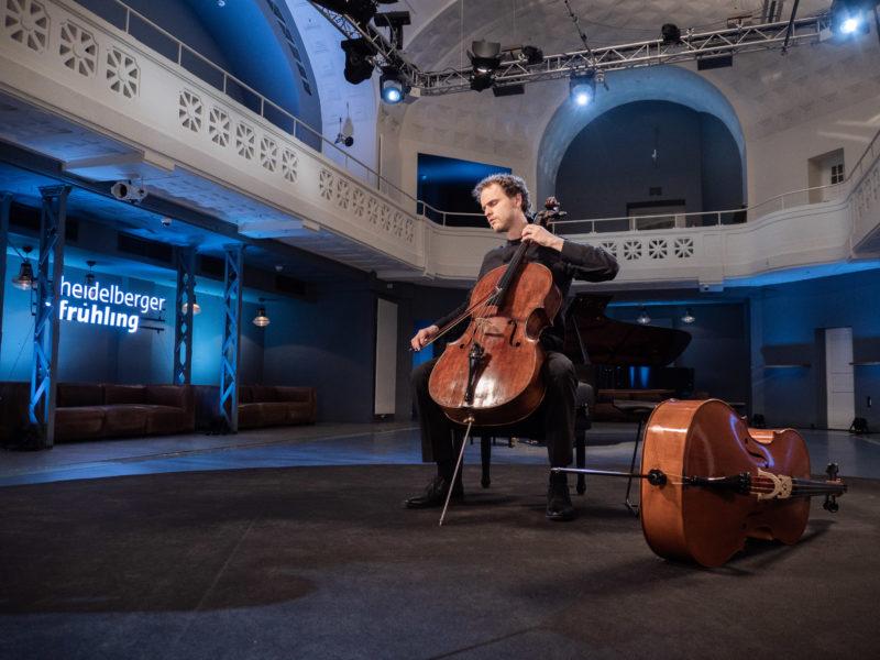 Jonas Palm - (Foto: studio-visuell.de)