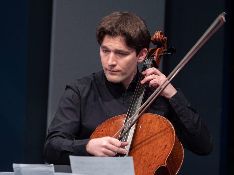 Maximilian Hornung - (Foto: studio-visuell.de)