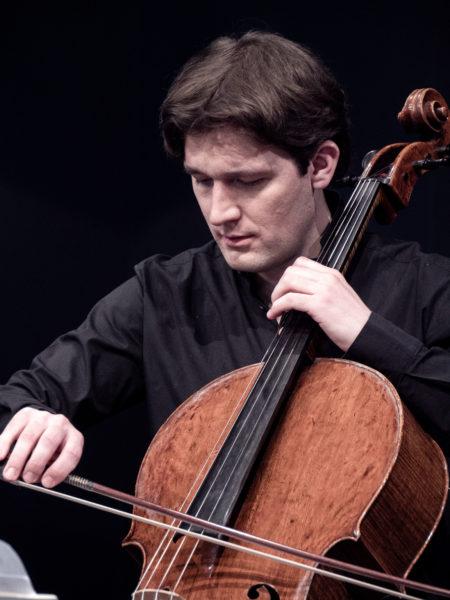 Maximilian Hornung - (Foto:studio-visuell.de)