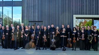 Benefizkonzert | Freiburger Barockorchester & Vox Luminis