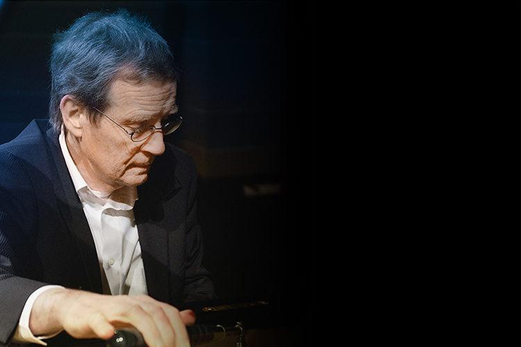 Klavierstimmer Ulrich Charisius