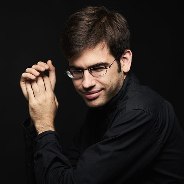 Viano String Quartet & Jean-Sélim Abdelmoula