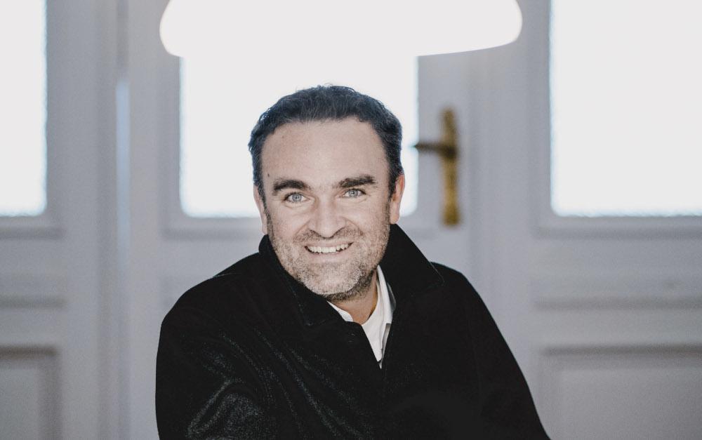 Kosmos Jörg Widmann