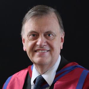 Prof. John Sloboda