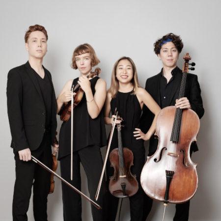 Leonkoro Quartett
