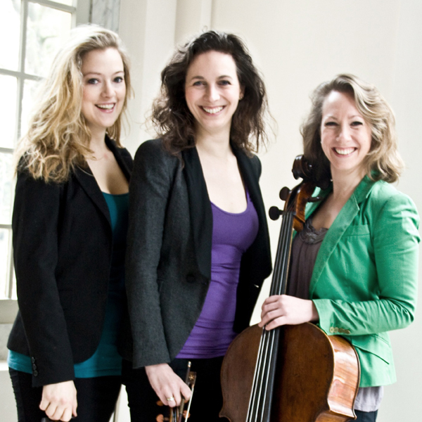 Lendvai String Trio